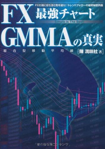 FX最強チャート GMMAの真実の詳細を見る