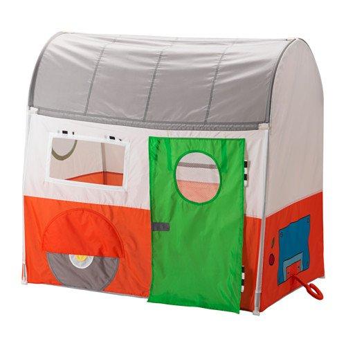 IKEA●イケア●HEMMAHOS 子供用テント, キャラバン
