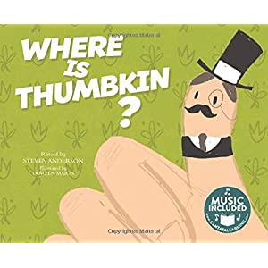 Where Is Thumbkin? (Sing-along Songs)
