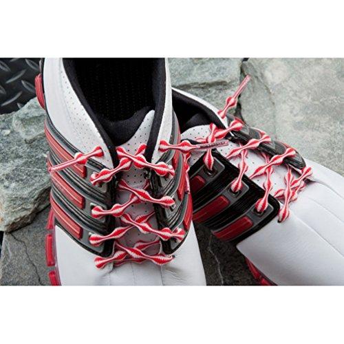 CATERPYRUN (キャタピラン) 結ばない靴紐 75cm ジャガーブラック N75-JB