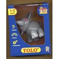 TOLO 86580 ファーストフレンズ エレファント