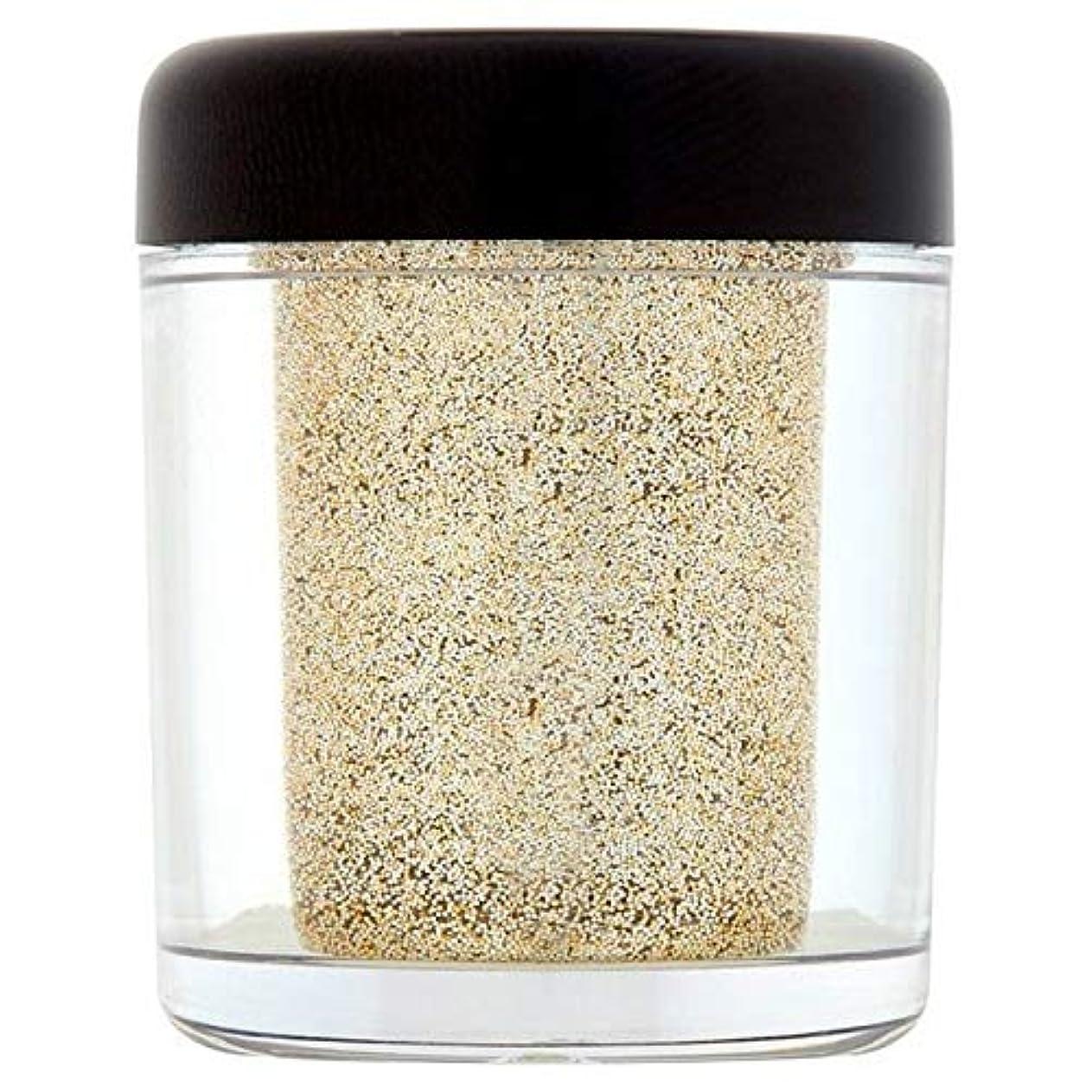 リーク抑圧者マザーランド[Collection ] 収集グラムの結晶は、フェイス&ボディグリッター金目当ての女3 - Collection Glam Crystals Face & Body Glitter Gold Digger 3 [並行輸入品]