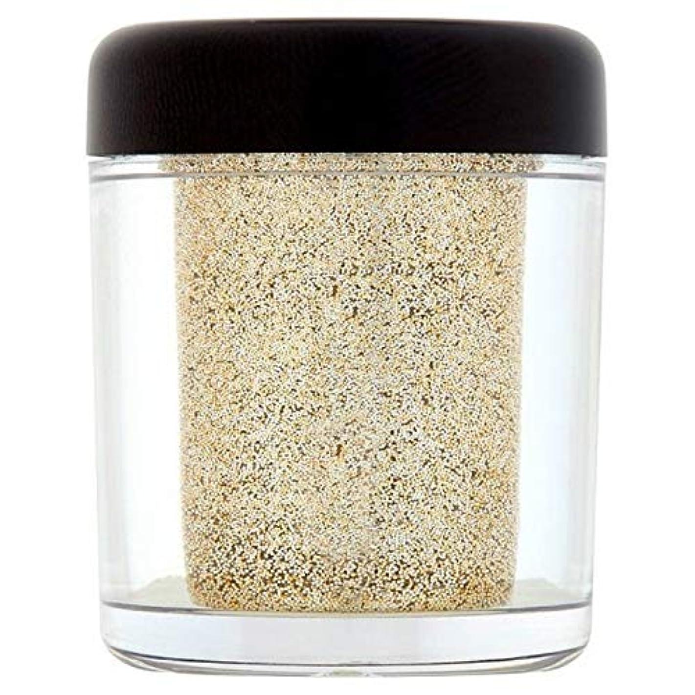 展開する修道院透明に[Collection ] 収集グラムの結晶は、フェイス&ボディグリッター金目当ての女3 - Collection Glam Crystals Face & Body Glitter Gold Digger 3 [並行輸入品]