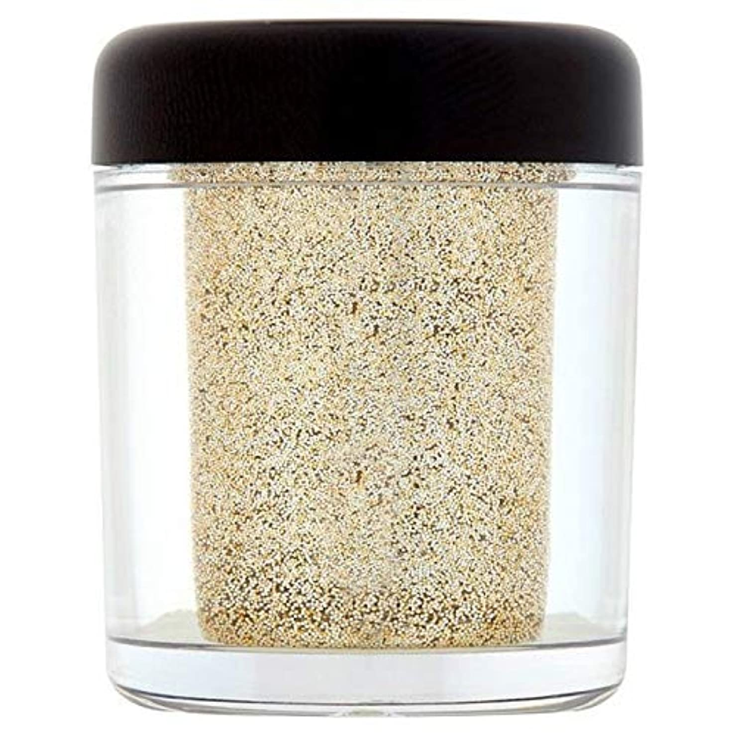 ラッシュイヤホン解釈[Collection ] 収集グラムの結晶は、フェイス&ボディグリッター金目当ての女3 - Collection Glam Crystals Face & Body Glitter Gold Digger 3 [並行輸入品]