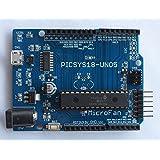 PICSYS18-UNO5 (PIC18F26K22 開発ボード)