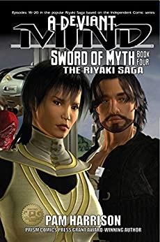 A Deviant Mind Vol. 4: Sword of Myth by [Harrison, Pam]