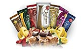 クエストニュートリション(Quest Nutrition) プロテインバー バラエティ パック 18 Bars [海外直送]