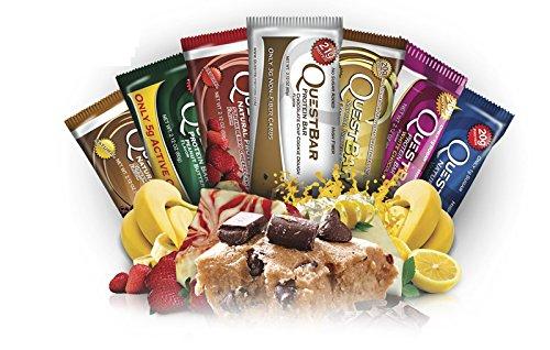 クエストニュートリション(Quest Nutrition) プ...