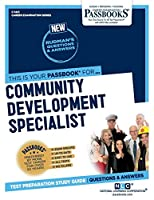 Community Development Specialist (Career Examination)