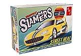 AMT 1/25 ストリート・ヒート 1998 クライスラー・コンコルド スライマーズ プラモデル AMT1227