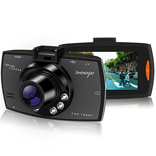 ドライブレコーダー 車載カメラ ドラレコ 2.7インチ 1080Pフ・・・
