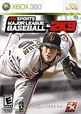 MLB 2K9 - Xbox360
