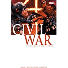 Civil War (English Edition)