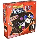 Ryan Oakes 帽子の手品 マジックハット