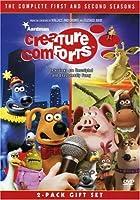 Creature Comforts: Seasons 1 & 2 [DVD] [Import]