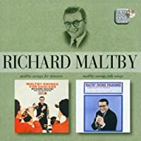Maltby Swings for Dancers/...
