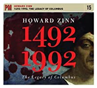 1492 - 1992: The Legacy of Columbus (Pm Audio)