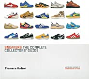Sneakers: The Complete Collectors' G