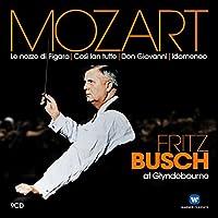 Mozart: Fritz Busch at Glyndeb