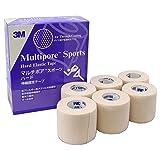 マルチポア(TM)スポーツハード(伸縮固定テープ) 50mm×4.75m /8-8305-01