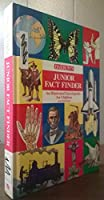 Barron's Junior Fact Finder: An Illustrated Encyclopedia for Children