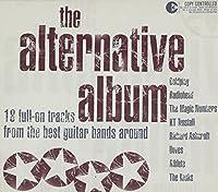 Alternative Album 4-Ccd