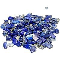 【hinryo】100g 高品質 天然 AAAAA 浄化 さざれ 天然石 パワーストーン (ラピスラズリ)