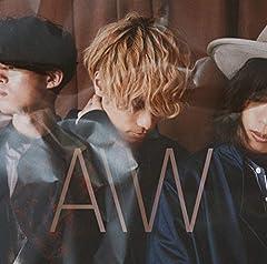 WEAVER「Another World」のジャケット画像