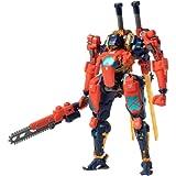 核誠治造 愛の戦士 塗装済み RB-09可動フィギュア おもちゃ [並行輸入品]