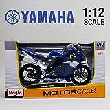 Maisto 1/12 Yamaha YZF-R1 バイク/マイスト/SportsBike/スポーツバイク/オンロード/1