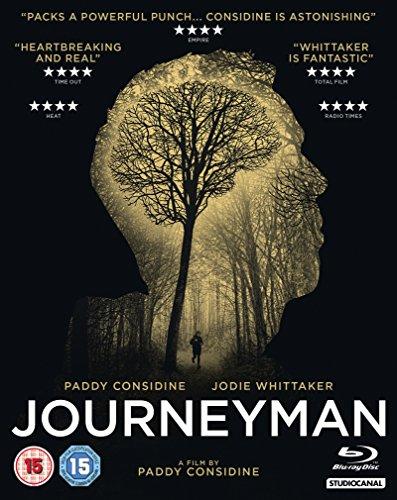 Journeyman [Region B] [Blu-ray]
