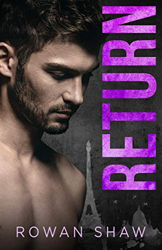 RETURN (Rewind Book 2) (English Edition)