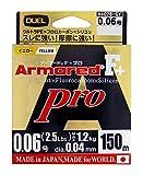 デュエル(DUEL) PEライン アーマード F+ Pro