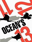 <初回限定生産>オーシャンズ11・12・13 DVDお買い得パック