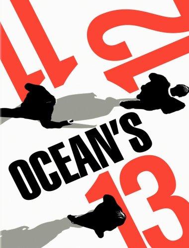 <初回限定生産>オーシャンズ11・12・13 DVDお買い得パックの詳細を見る