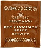 Harney & Sons - ホット シナモン スパイス - 1ティーバッグ