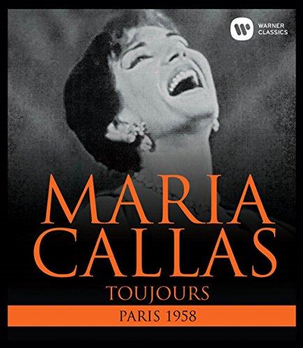 パリ・デビュー1958~歌に生き、恋に生き [Blu-ray]