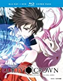 Guilty Crown: the Complete Series [Blu-ray] [Import]