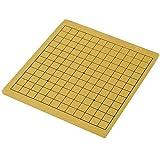 碁盤 9路盤 13路盤 (裏表) 兼用盤 卓上 囲碁盤 / SV426NNN