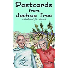 Postcards from Joshua Tree (Never Leave Home Book 3)
