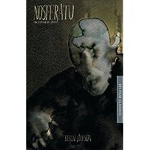 Nosferatu (1922): eine Symphonie des Grauens