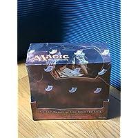 MTG premium foil booster pack:shards of alara block 1box