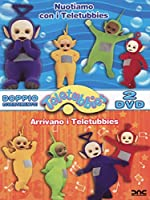 Teletubbies - Nuotiamo Con I Teletubbies / Arrivano I Teletubbies (2 Dvd) [Italian Edition]