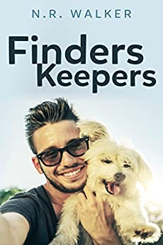 Finders Keepers by [Walker, N.R.]
