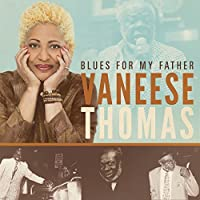 Blues For My Father【CD】 [並行輸入品]