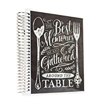 Creative Year Mini Meal Planner By Recollections [並行輸入品]