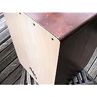 ゲッコー カホン・ビンテージ・V01ベーシックモデル