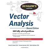 Schaum's Outline of Vector Analysis, 2ed (Schaum's Outlines)