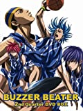 BUZZER BEATER 2nd Quarter DVD-BOX[VPBY-13901][DVD] 製品画像