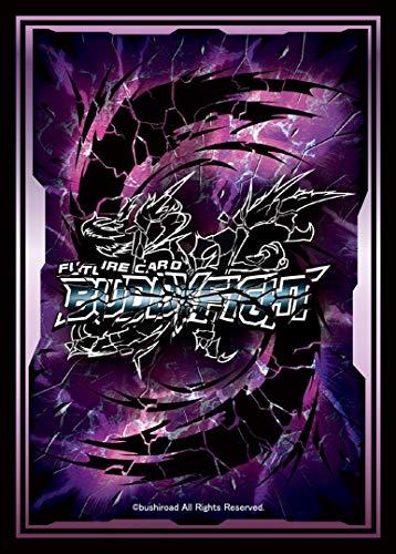 バディファイト スリーブコレクション Vol.52 フューチャーカード バディファイト ロゴスリーブ ロスト